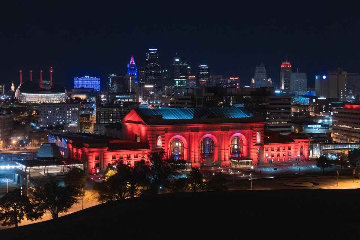 kansas city benchmarking