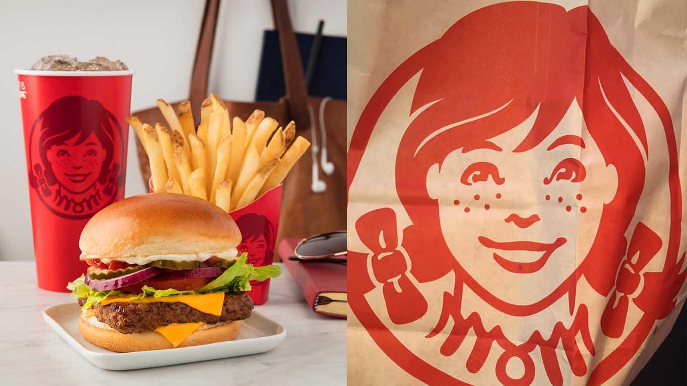 Wendy's Hamburger