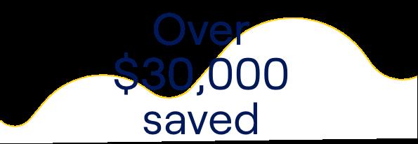 Sarnova savings