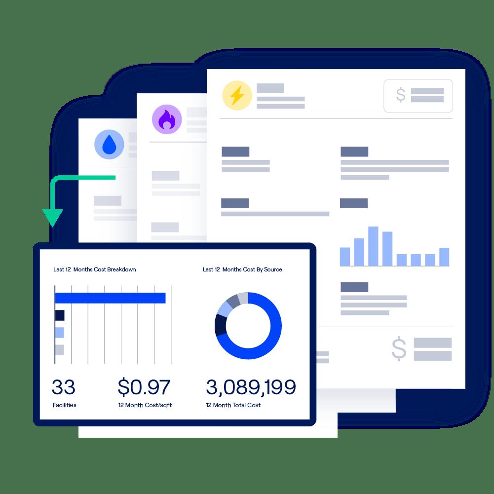 Utility Bill Management Software