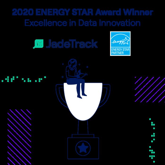 JadeTrack ENERGY STAR Awards