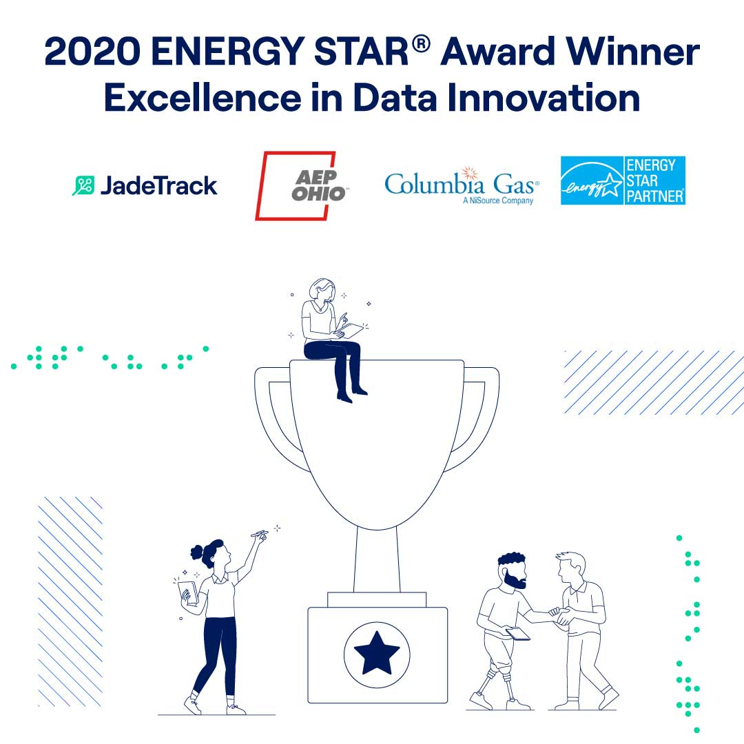 JadeTrack ENERGY STAR Awards