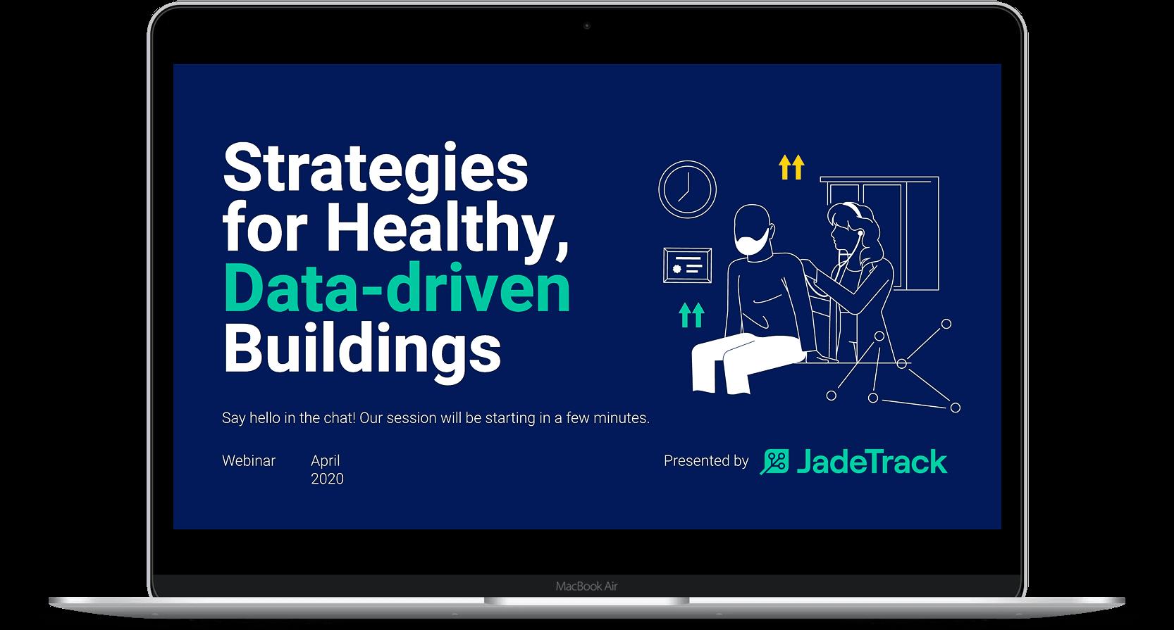 Strategies for Healthy Buildings