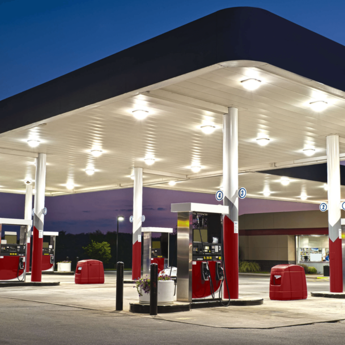 ENERGY STAR Convenience Stores
