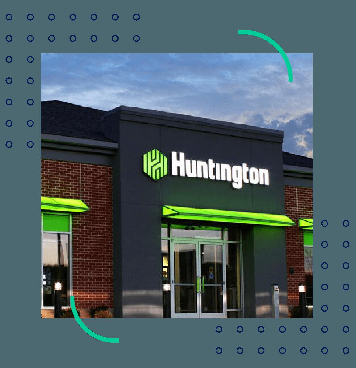 Huntington Bank Sustainability Strategy