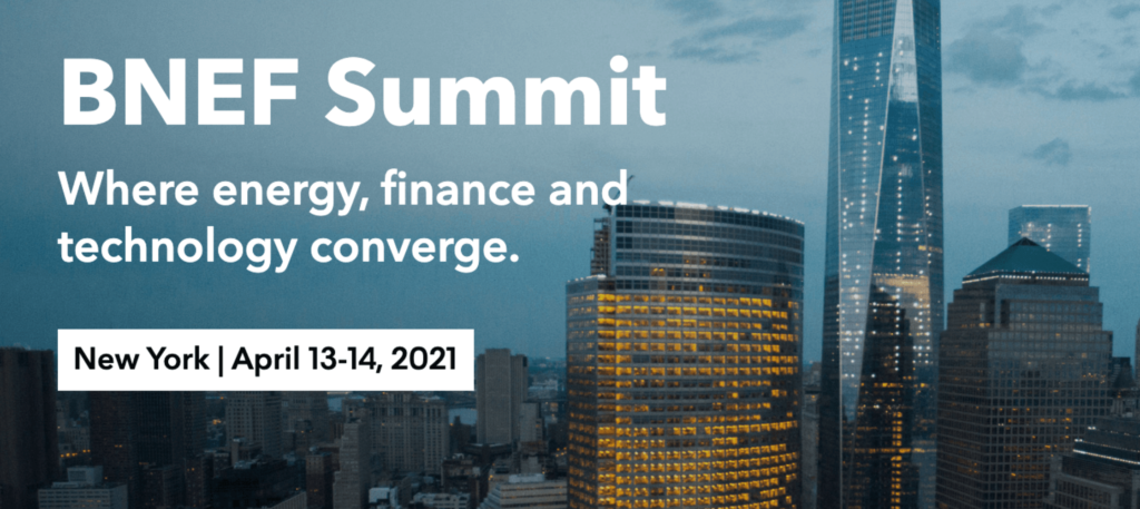 BNEF The Best Energy and Sustainability Conferences