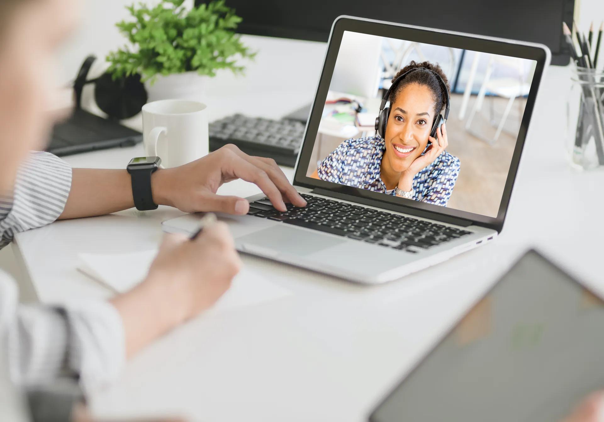 Virtual Conferecnes