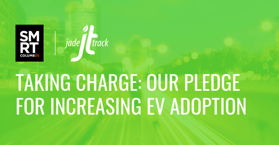 JadeTrack EV Adoption