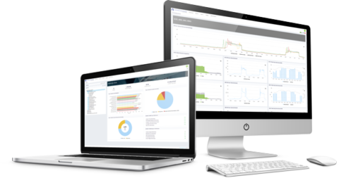 Energy and Sustainability Management Software