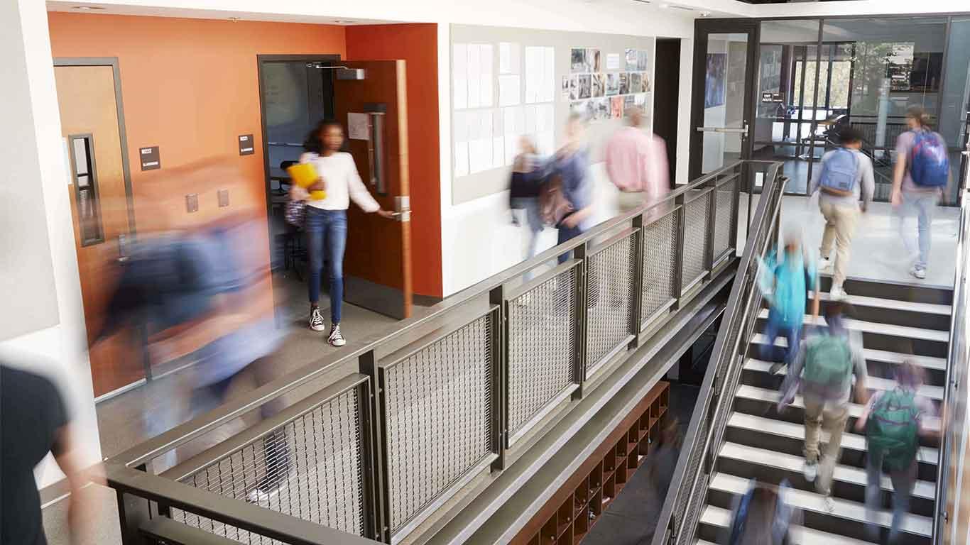 Energy Consumption in Schools